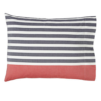 Bylines Pillowcase