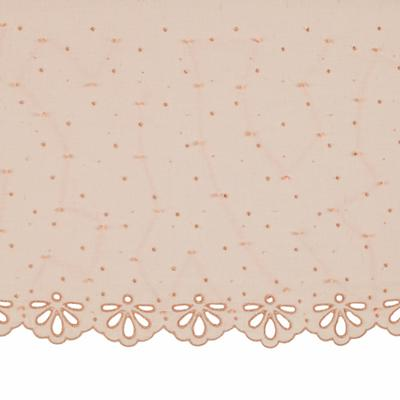 Afternoon Tea Crib Skirt