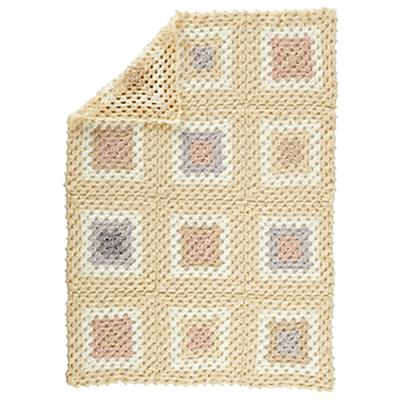 Afternoon Tea Baby Blanket