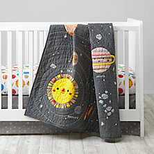All Crib Bedding