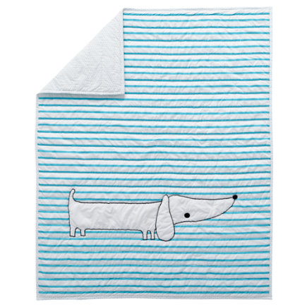 Dog And Puppy Crib Bedding Sets Totally Kids Totally