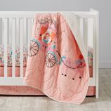 Far, Far Away Crib Bedding