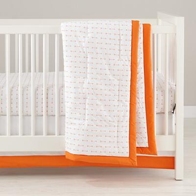 Iconic Crib Bedding (Arrow)