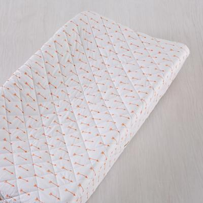 Iconic Changing Pad Cover (Arrow)