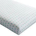 Gemstone Iconic Fitted Crib Sheet