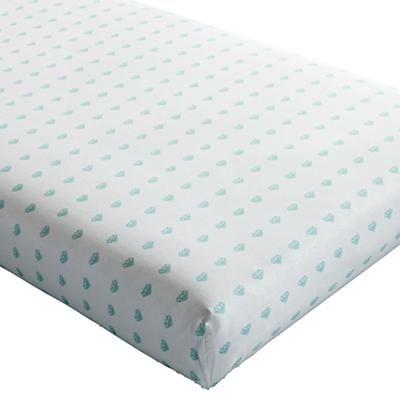Iconic Crib Sheet (Gemstone)