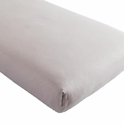 Bedding_CR_Iconic_Fitted_Sheet_Solid_DK_LL