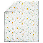Lullaby Baby Quilt