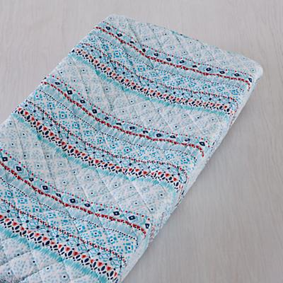 Painted Parade Changing Pad Cover