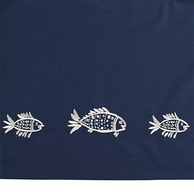 Regatta Crib Skirt