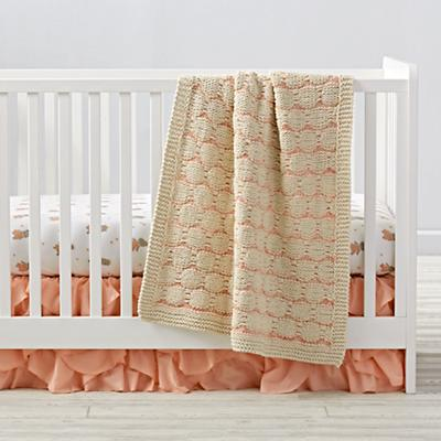 Royal Hippo Crib Bedding and Quilt