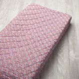 Shy Little Kitten Changing Pad Cover
