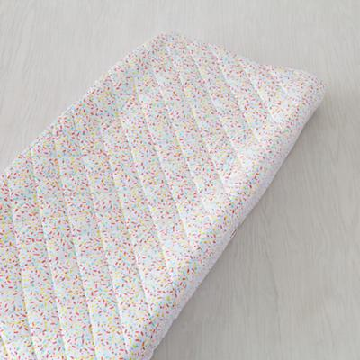 Sundae Best Changing Pad Cover