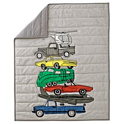 Bedding_CR_Traffic_Jam_Quilt_GY_LL