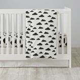 With a Chance of Crib Bedding