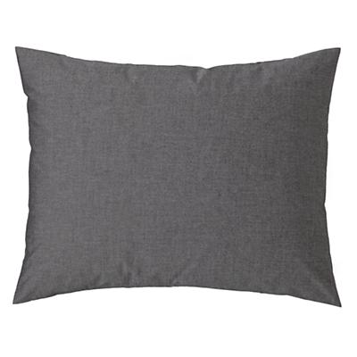 Bedding_Chambray_Sham_GY_LL