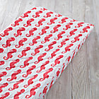 Seahorse High Seas Changing Pad Cover