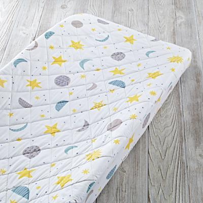 Nightfall Changing Pad Cover