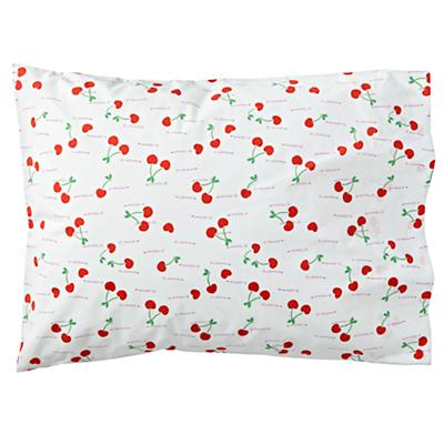 Cherry on Top Pillowcase