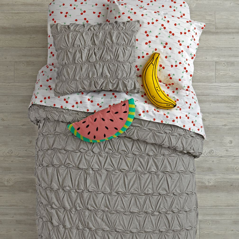 Cherry on Top Bedding and Duvet Cover
