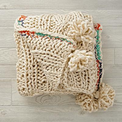 Bedding_Chunky_Knit_Throw