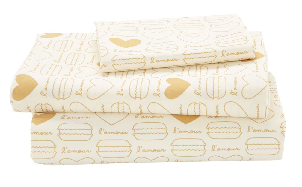 Twin Confectionary Sheet Set