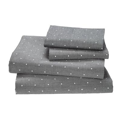 Queen Dapper Sheet Set