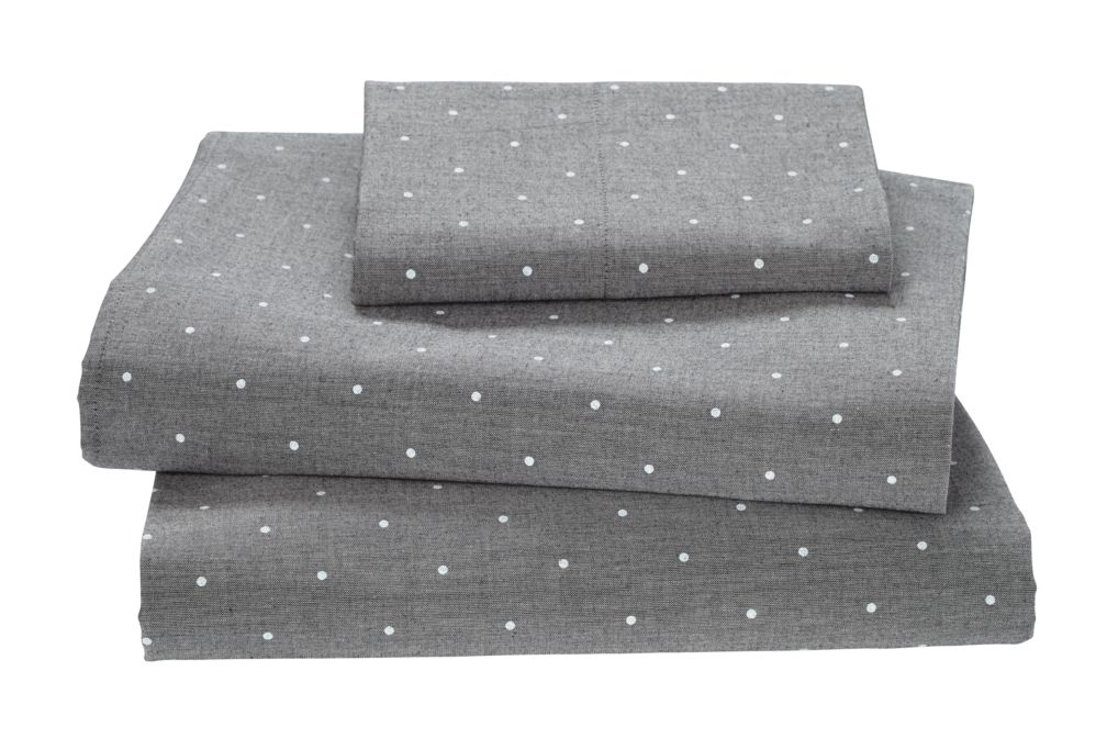 Twin Dapper Sheet Set