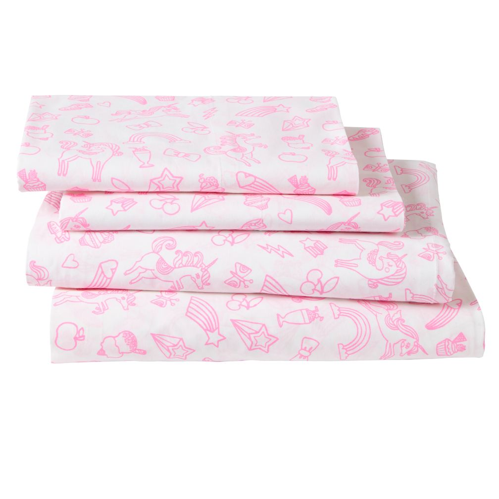 Full Day Dream Sheet Set