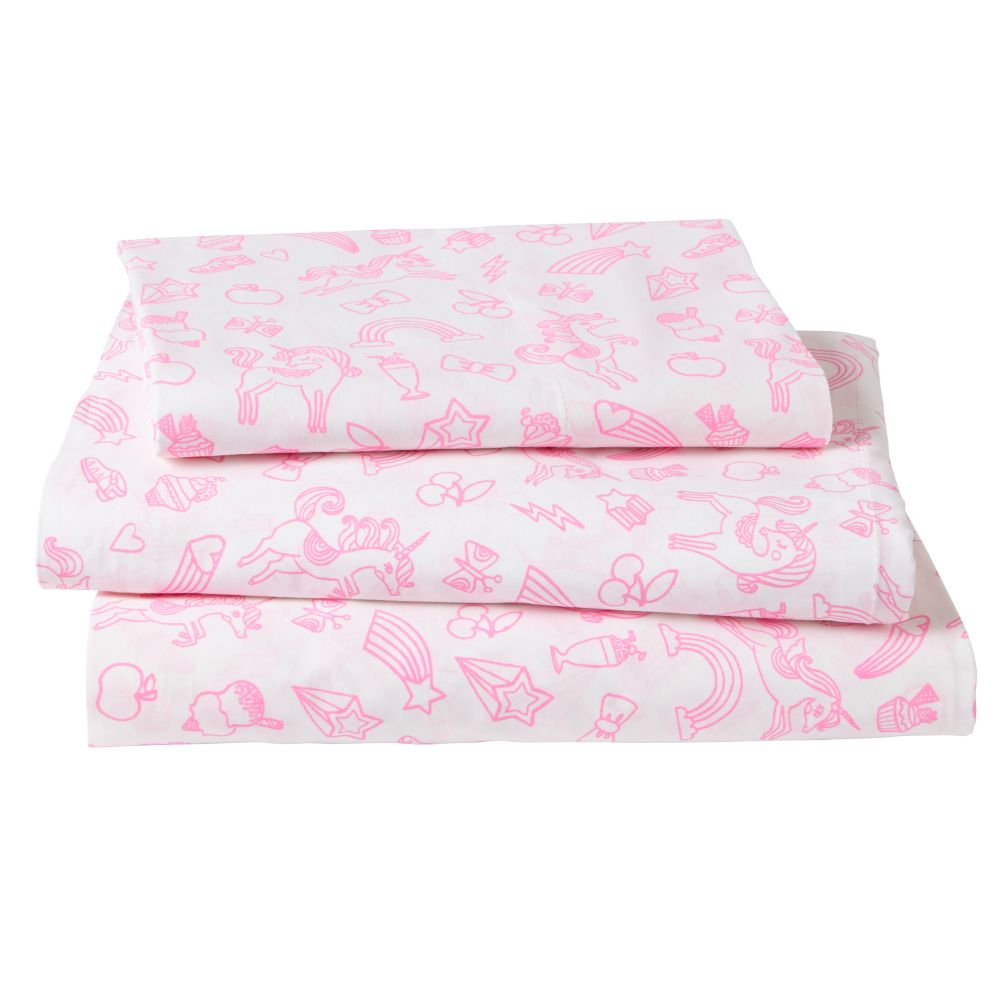 Twin Day Dream Sheet Set