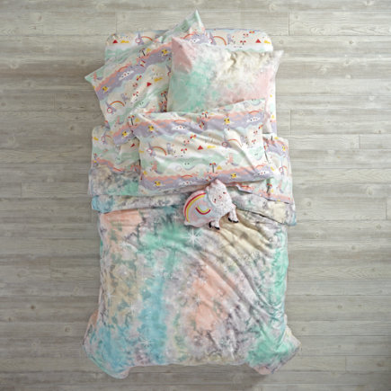 Twin Dreamscape Duvet Cover