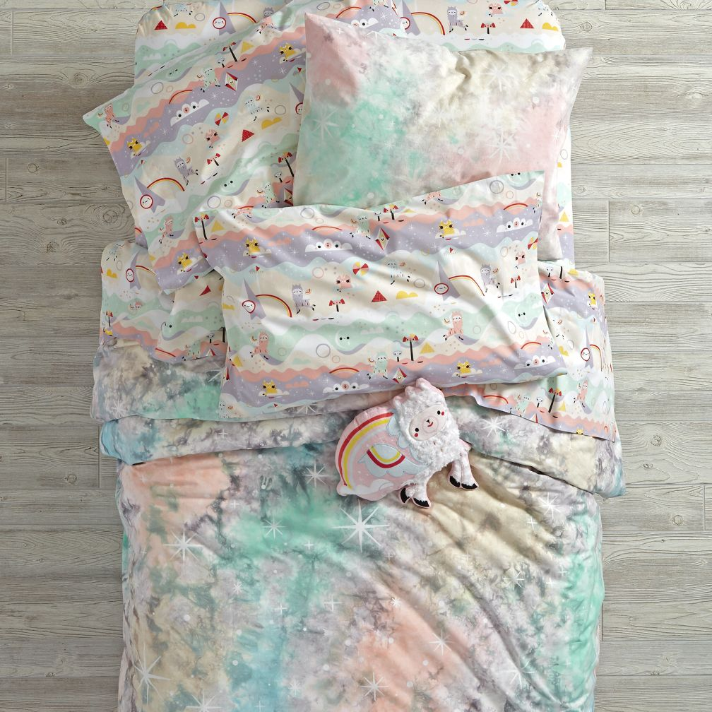 Dreamscape Bedding and Duvet Cover