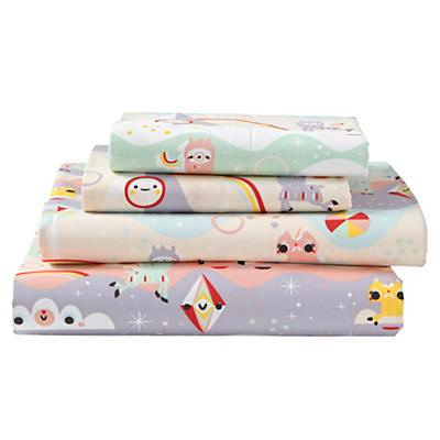 Organic Dreamscape Full Sheet Set
