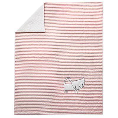 Twin Early Edition Quilt (Cat)