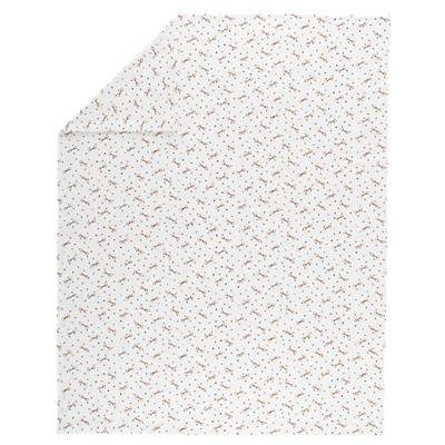 Twin Equestrian Duvet Cover