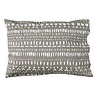 Tribal Excursion Grey Pillowcase