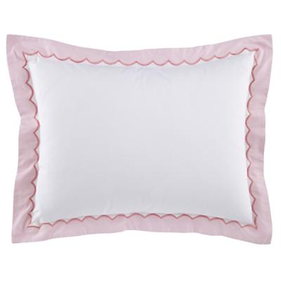 Extended Stay Pink Sham