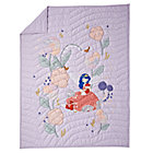 Twin Fairy Princess Quilt