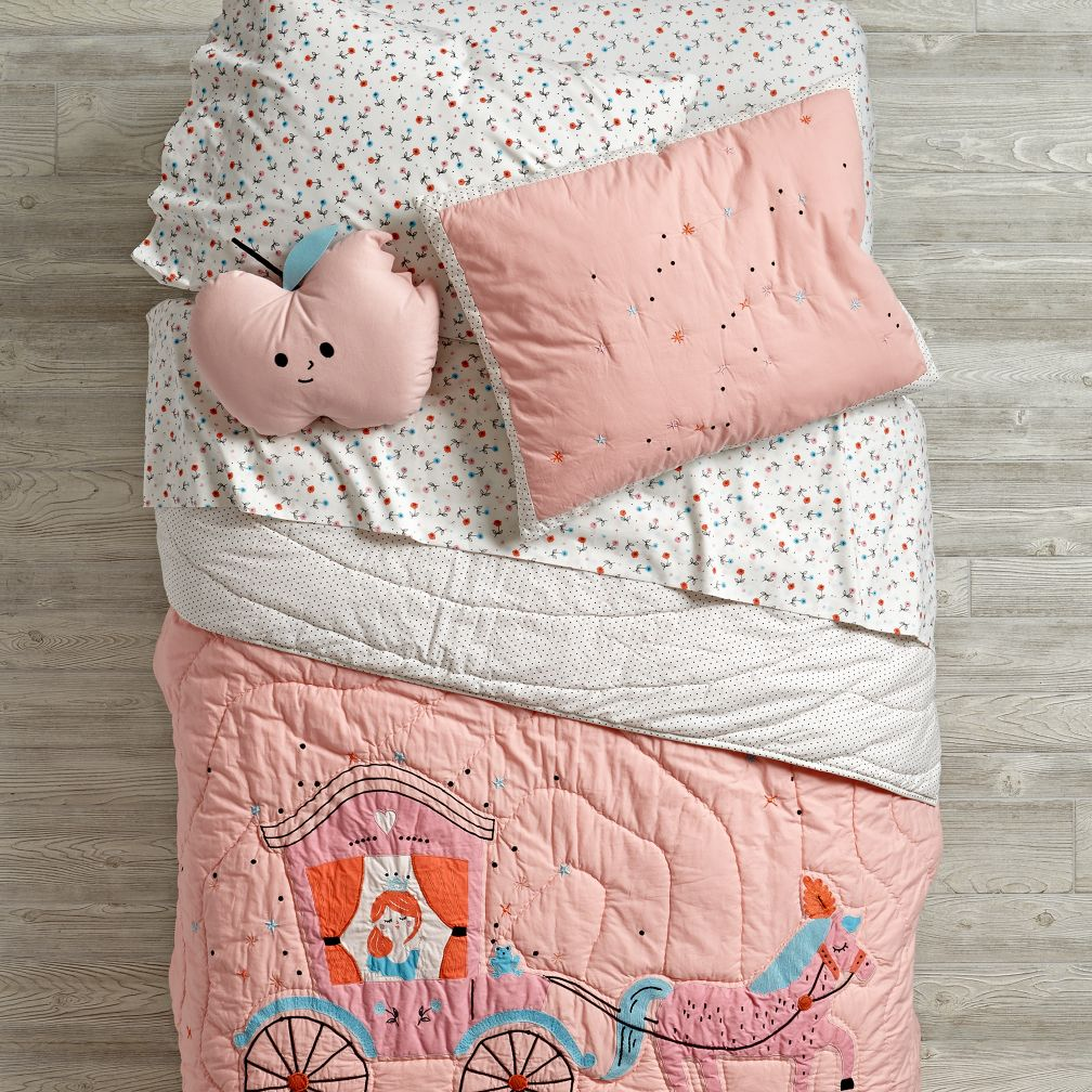 Far, Far Away Bedding