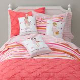 Fashionista Bedding