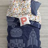 Big Picture Bedding and Quilt