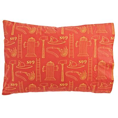 Fire Cadet Pillowcase
