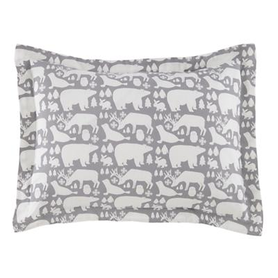 Bedding_Flannel_Polar_Bear_Sham_LL
