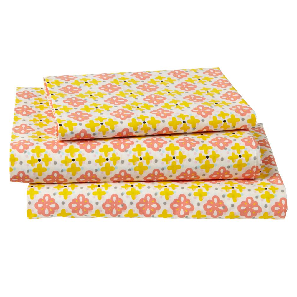 Twin Fly Away Sheet Set