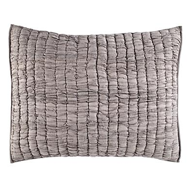 Bedding_Go_Lightly_GY_Quilted_Sham_LL
