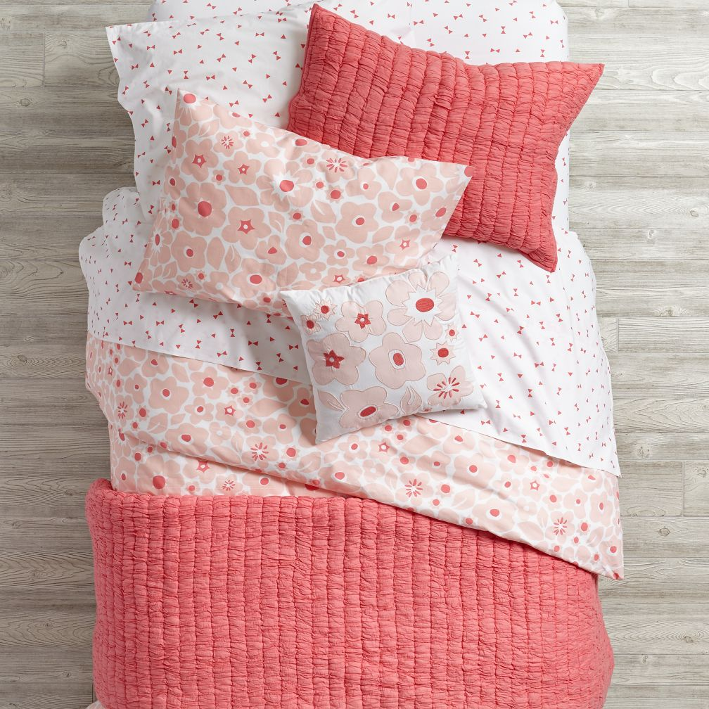Go Lightly Quilt (Pink)