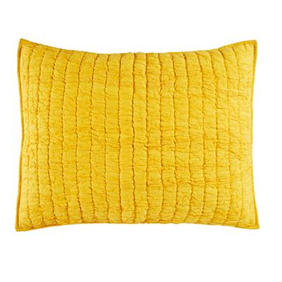 Bedding_Go_Lightly_YE_Quilted_Sham_LL