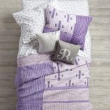 Handblocked Bedding