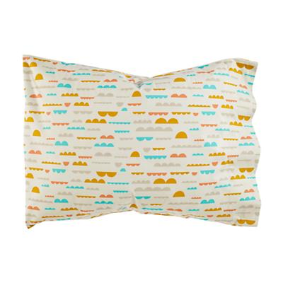 High Plains Organic Pillowcase