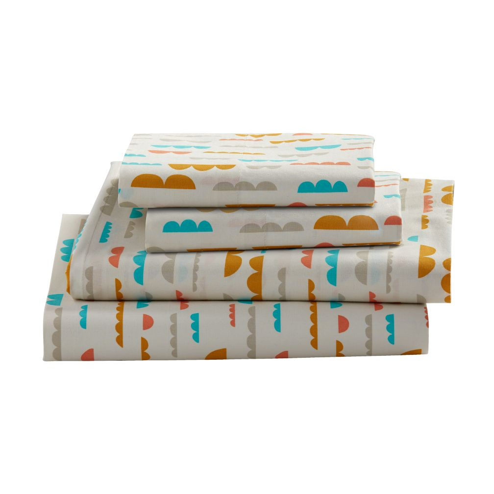High Plains Organic Sheet Set